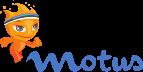 Motus logo 143x72