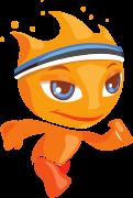 Motus logo man